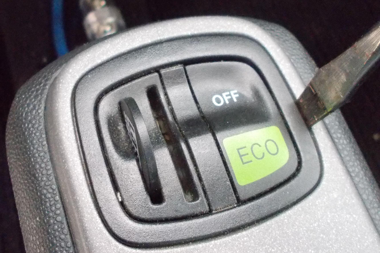 Smart ForTwo 451 MHD Start//Stop automatischer Abschalter bei Motorstart